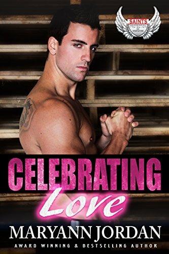 Celebrating Love by Maryann Jordan: Review