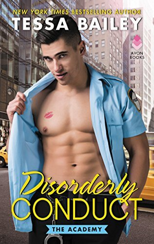 Disorderly Conduct by Tessa Bailey: Review