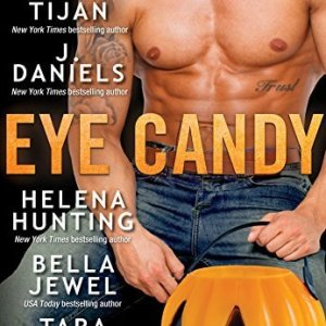 Eye Candy Anthology: Review