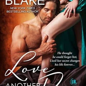 Love Another Day by Lexi Blake: New Release