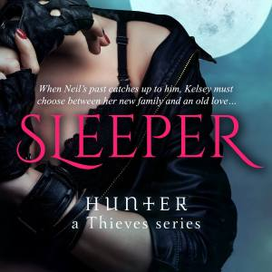 Sleeper by Lexi Blake: Excerpt