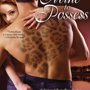 Mine to Possess by Nalini Singh: Audio Review
