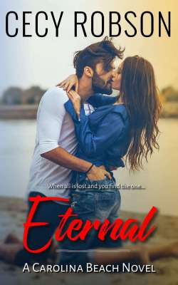 Eternal by Cecy Robson: Review