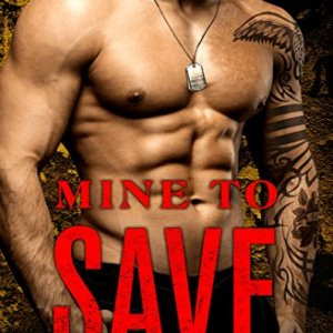 Mine to Save by Diana Gardin