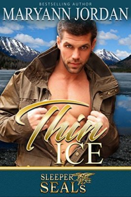 Thin Ice by Maryann Jordan