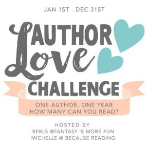 Author Love Challenge: Help me! #Giveaway