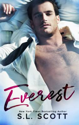 Everest by SL Scott