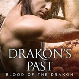 Drakon's Past by NJ Walters