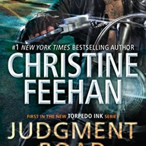 Judgement Road by Christine Feehan