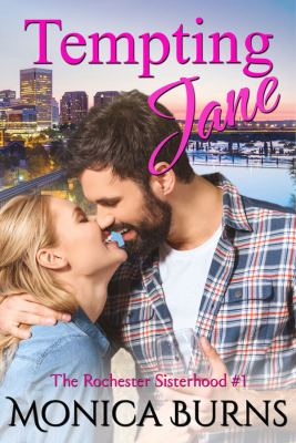 Quickie Reviews: Tempting Jane and Alpha Unleashed