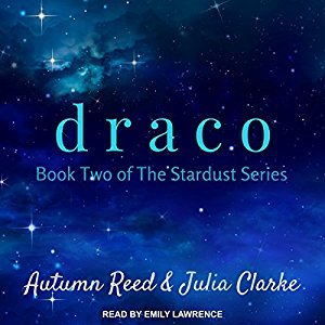 Draco and Pyxis by Autumn Reed and Julia Clarke