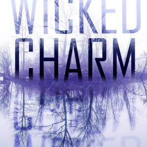 Wicked Charm by Amber Hart #Interview #Excerpt #Giveaway