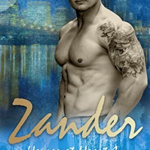 Zander by Maryann Jordan