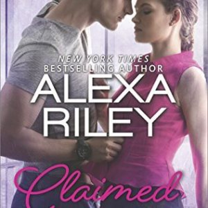 Claimed by @_AlexaRiley #BookReview #OfficeRomance #Instalove