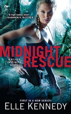 Midnight Rescue by Elle Kennedy