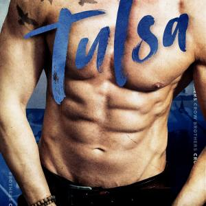 Tulsa by SL Scott