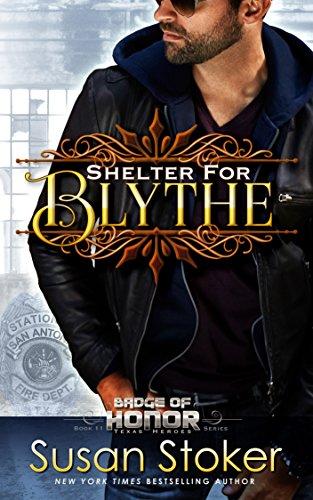 Shelter for Blythe