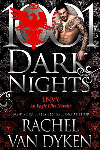 Envy by Rachel Van Dyken