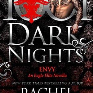 Envy by Rachel Van Dyken #NewRelease
