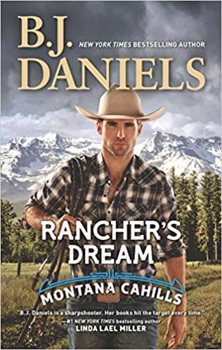 Rancher's Dream by BJ Daniels