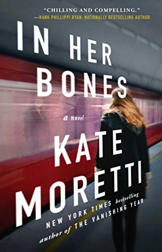 In Her Bones by Kate Moretti