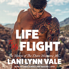 Life to my Flight by Lani Lynn Vale