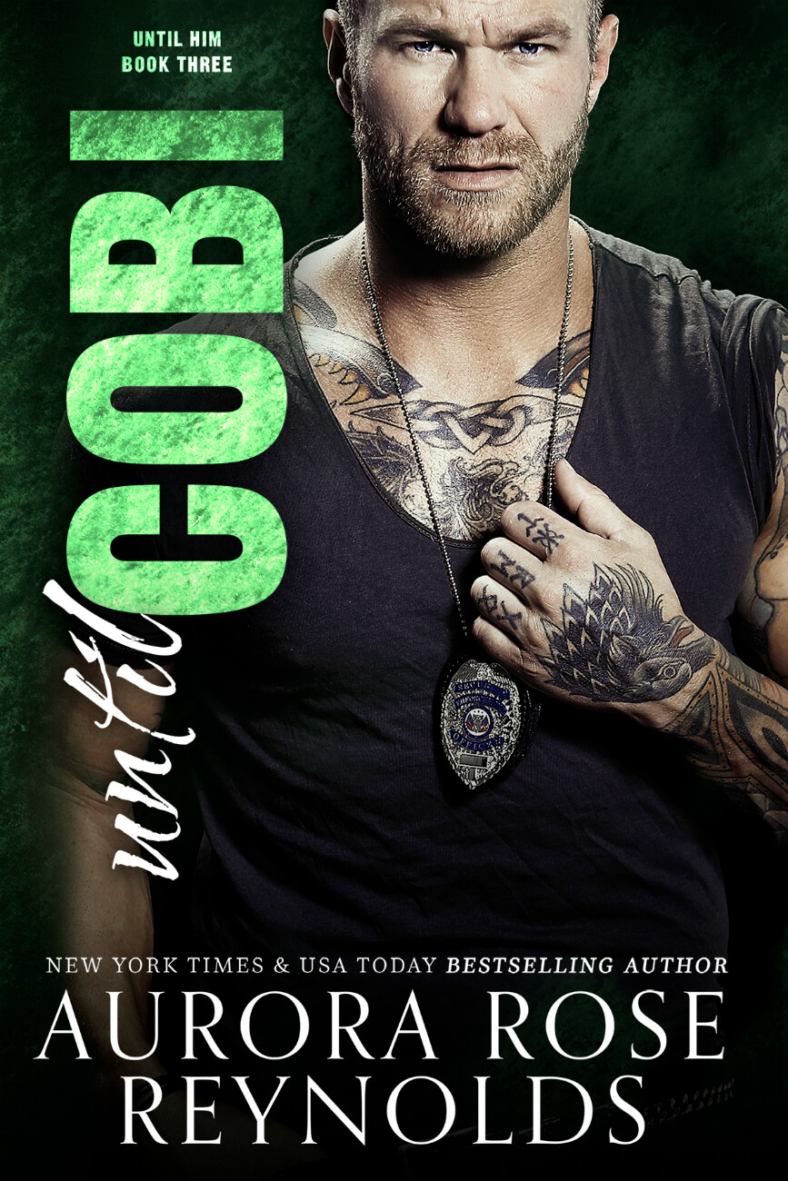 #CoverReveal Until Cobi by Aurora Rose Reynolds