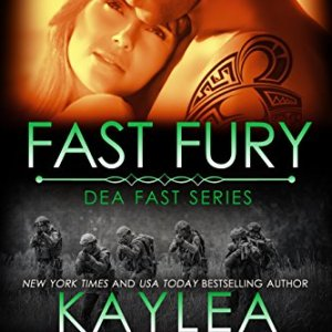 Fast Fury by Kaylea Cross