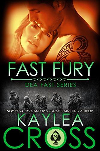 Fast Fury by Kaylea Cross
