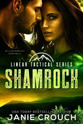Shamrock by Janie Crouch