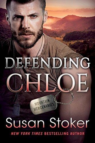 Defending Chloe by Susan Stoker