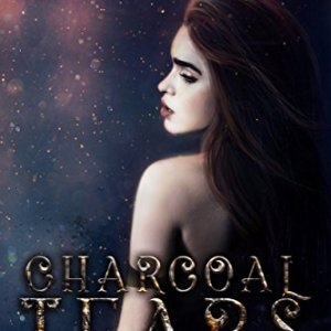Charcoal Tears by Jane Washington