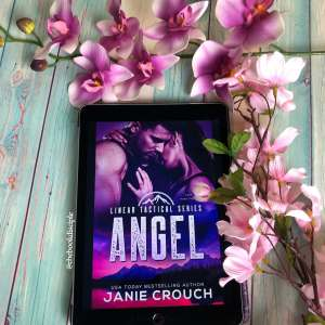 Angel by Janie Crouch