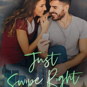 #NewRelease: Just Swipe Right by Allie York