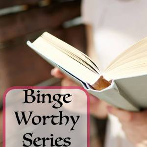 Binge worthy series you need to check out!