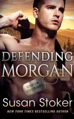 Defending Morgan by Susan Stoker