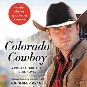 Colorado Cowboy by Sara Richardson