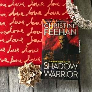 Shadow Warrior by Christine Feehan