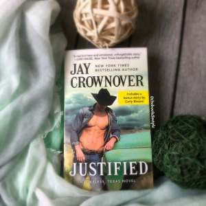 Justified by Jay Crownover