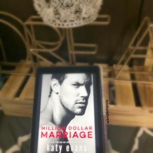 Million Dollar Marriage by Katy Evans