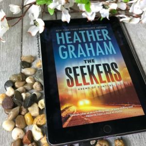 The Seekers by Heather Graham