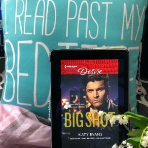 Big Shot by Katy Evans