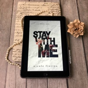 Stay With Me by Nicole Fiorina