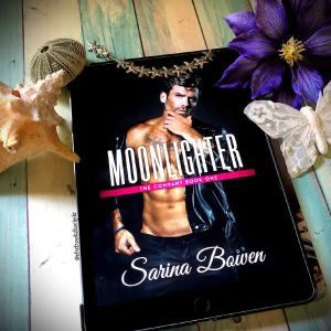 Moonlighter by Sarina Bowen