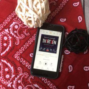 Thriller Thursday: Thirteen by Steve Cavanagh