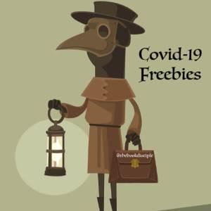 Covid-19 Quarantine Freebies!