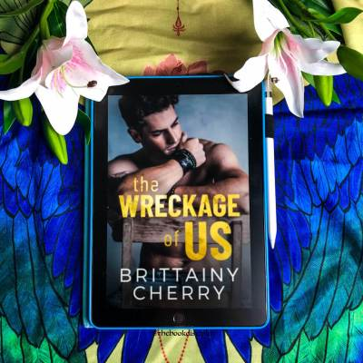 wreckage of us