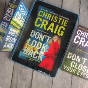 Don't Look Back by Christie Craig