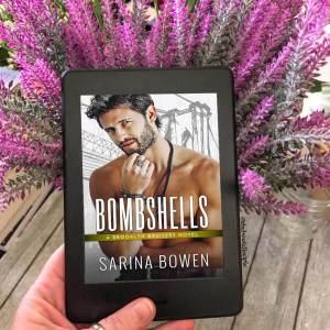 Bombshells by Sarina Bowen