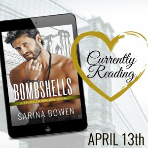 Bombshells by Sarina Bowen: Excerpt